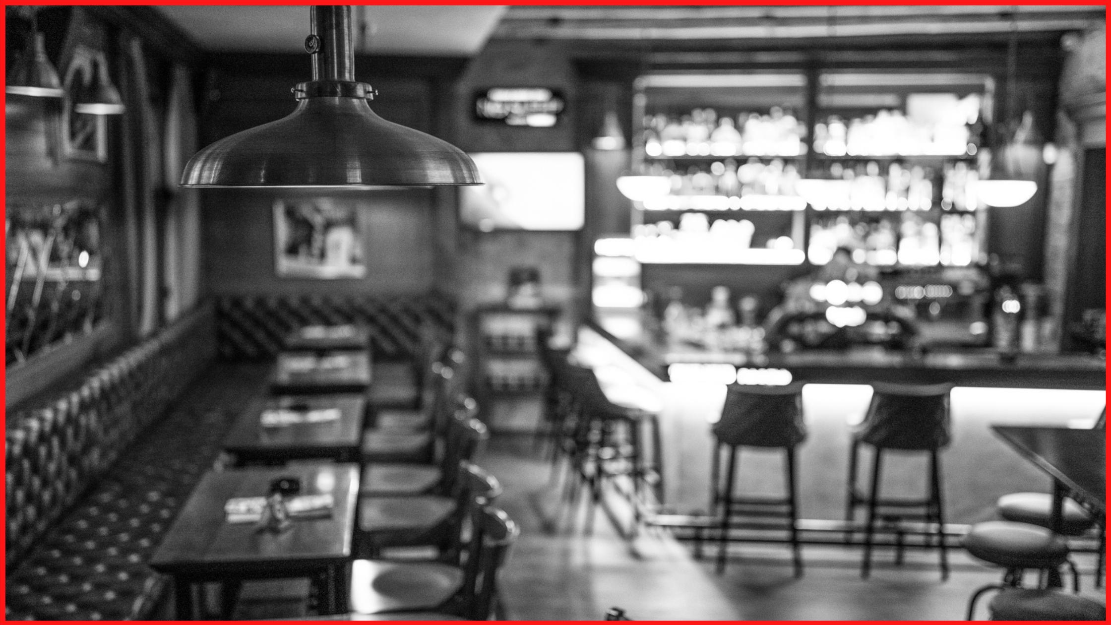 SBA Faces Backlash Over The Restaurant Revitalization Fund