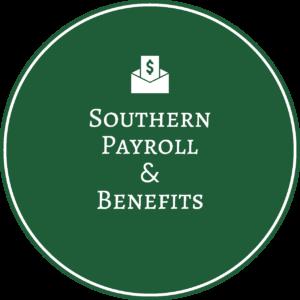 Southern Payroll & Benefits Circle Logo